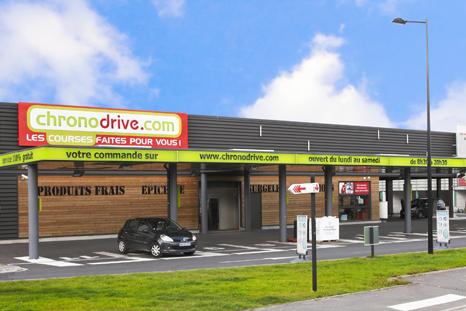 Drive Wasquehal - La Pilaterie