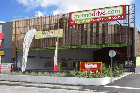 Drive Cannes - La Bocca