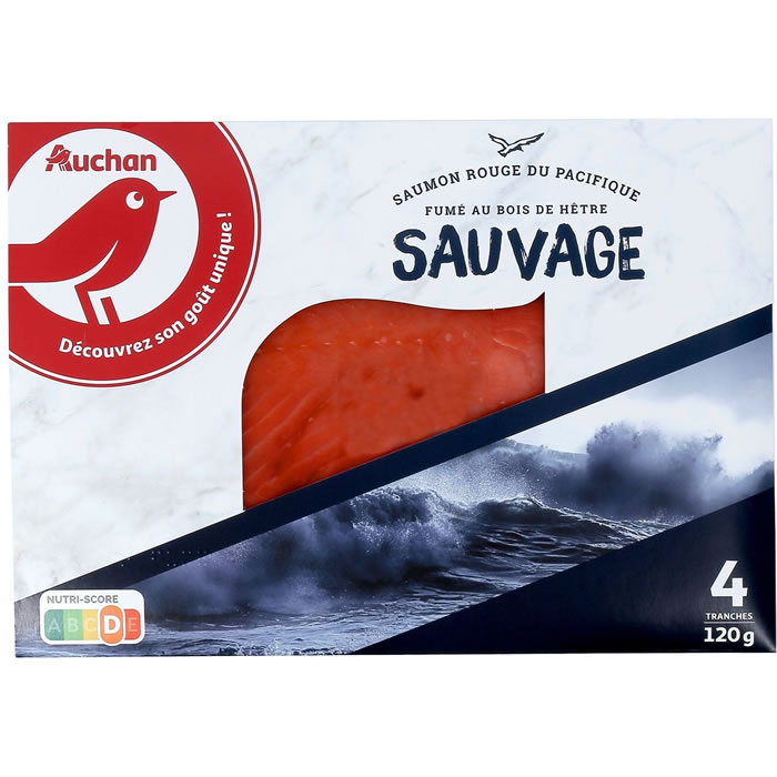 Prix du saumon fum sauvage - Prix du saumon ...