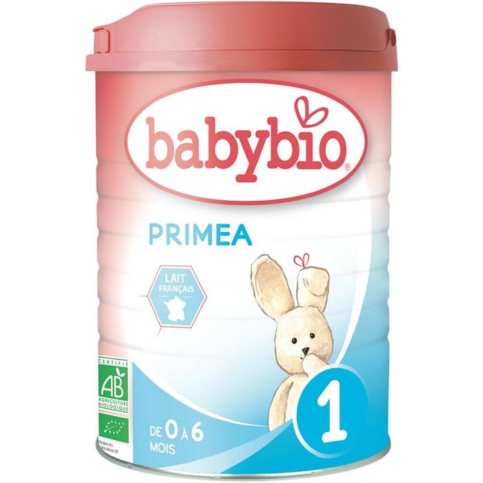 chronodrive babybio primea lait 1er ge biologique en poudre. Black Bedroom Furniture Sets. Home Design Ideas