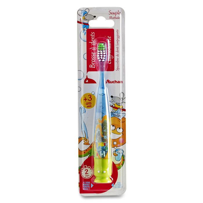 Brosses dents auchan carrefour comparez vos produits - Brosse a dent electrique auchan ...