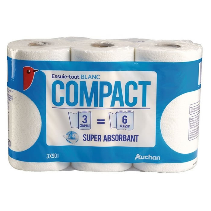 Rouleaux auchan le trefle le tr fle comparez vos produits papier parapharmacie au meilleur - Produit contre le trefle ...