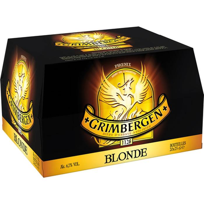 bi res blondes grimbergen bien vu leclerc premier prix comparez vos bi res cidres au. Black Bedroom Furniture Sets. Home Design Ideas