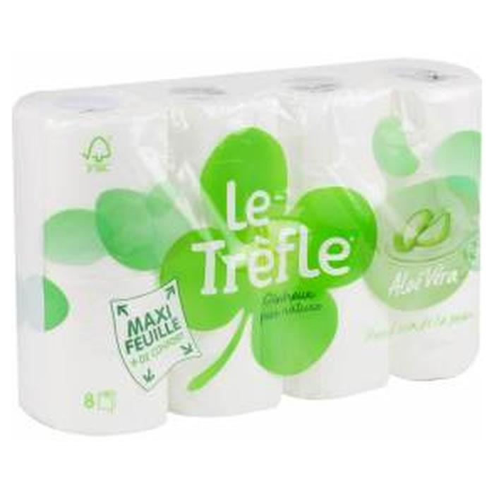 Blanc le trefle comparez vos produits papier parapharmacie au meilleur prix chez shoptimise - Produit contre le trefle ...
