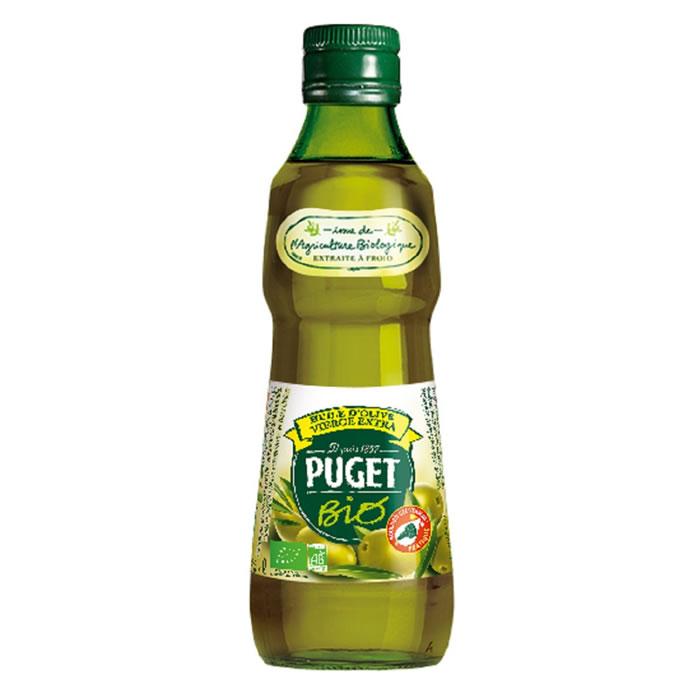 huile olive puget bio